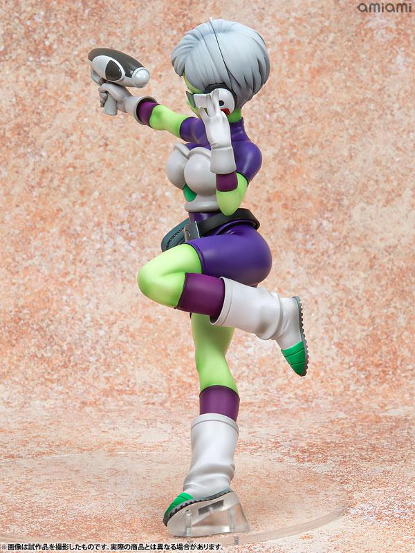 Dragon Ball Gals Cheelai Complete Figure 2