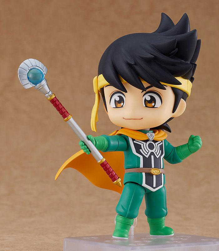 Nendoroid Dragon Quest The Adventure of Dai Pop product