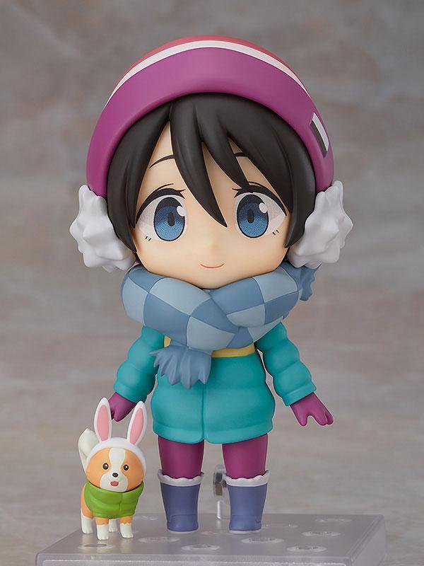 Nendoroid Yuru Camp Ena Saito product