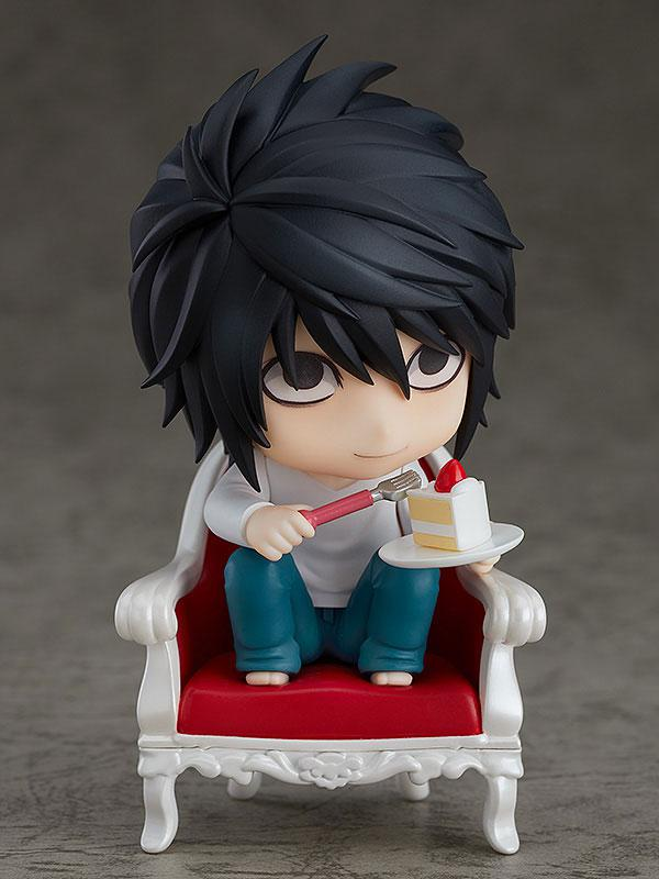 Nendoroid Death Note L 2.0 2