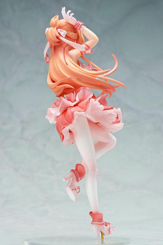 "Sword Art Online Asuna ""The Flash"" Idol in Aincrad Ver. 1/8 Complete Figure 2"