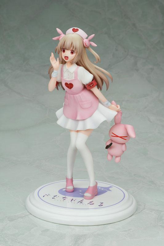 Virtual Nurse Natori Sana 1/7 Complete Figure