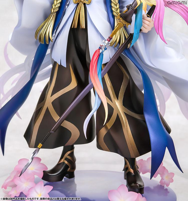 Fate/Grand Order Caster/Merlin 1/8 Complete Figure 19