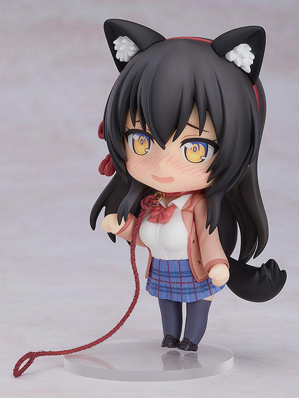 Nendoroid Hensuki: Are You Willing to Fall in Love with a Pervert, as Long as She's a Cutie? Sayuki Tokihara