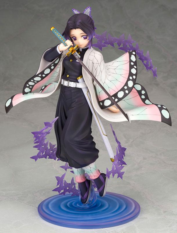 Demon Slayer: Kimetsu no Yaiba Shinobu Kocho 1/8 Complete Figure product
