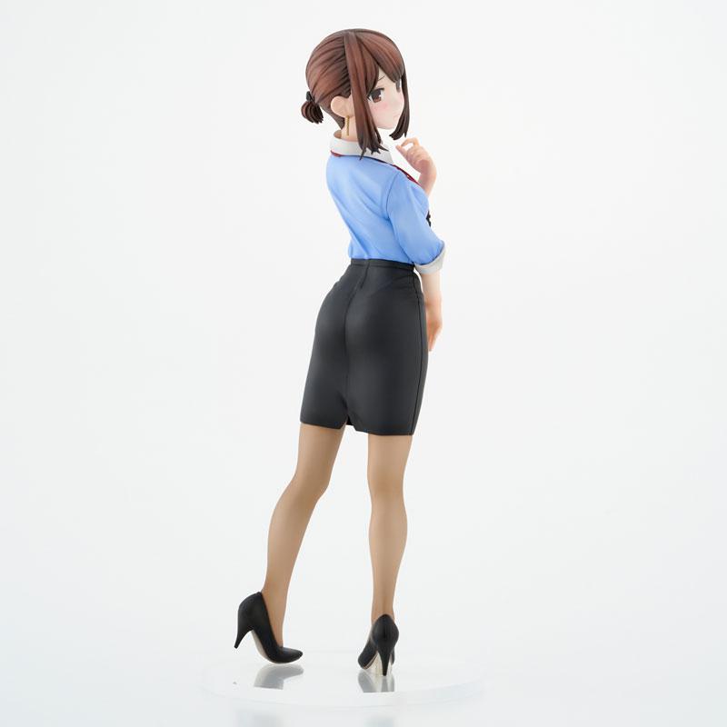 "Ganbare Douki-chan ""Douki-chan"" Complete Figure product"