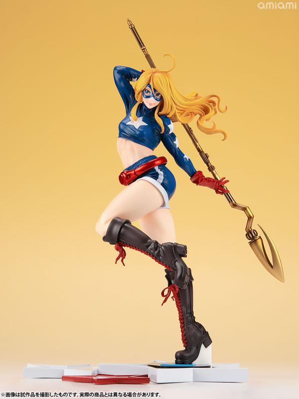 DC COMICS Bishoujo DC UNIVERSE Stargirl 1/7 Complete Figure product