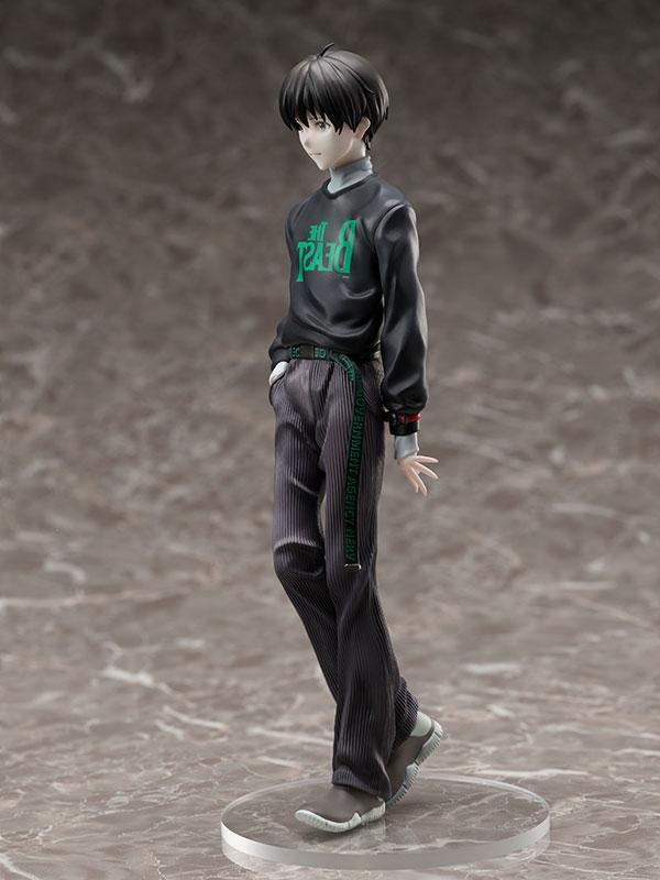 Evangelion (RADIO EVA) Shinji Ikari Ver.RADIO EVA Original Color 1/7 Complete Figure product