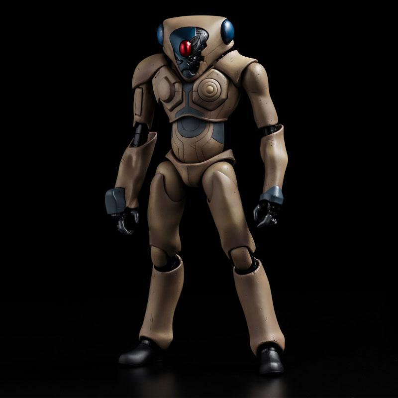 Genmataisen Vega 12 Inch Action Figure product
