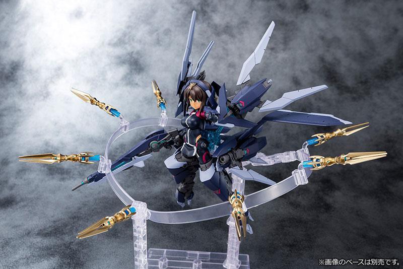 [Bonus] Megami Device x Alice Gear Aegis Shitara Kaneshiya [Tenki] Ver. Karva Chauth Plastic Model 6