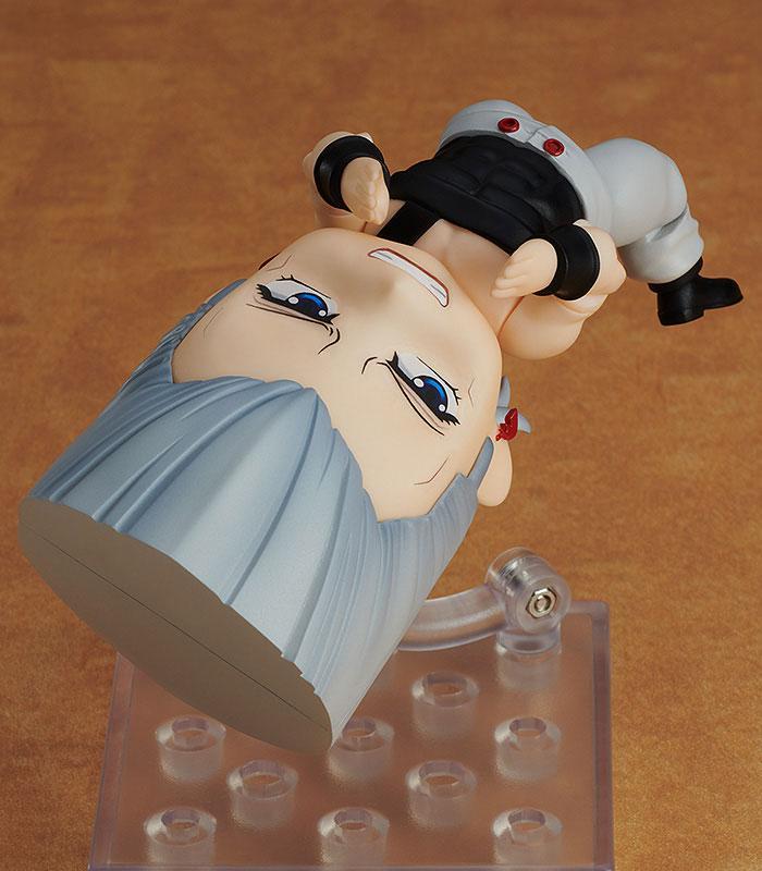 "Nendoroid ""JoJo's Bizarre Adventure Stardust Crusaders"" Jean Pierre Polnareff product"