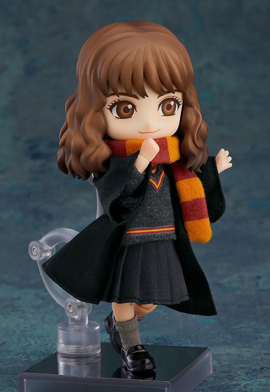 Nendoroid Doll Harry Potter Hermione Granger 0
