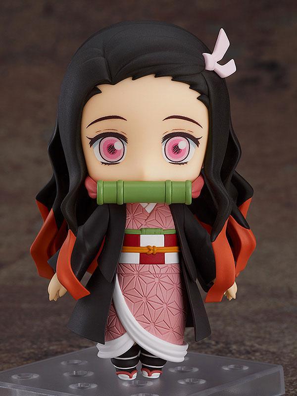 Nendoroid Kimetsu no Yaiba Nezuko Kamado product