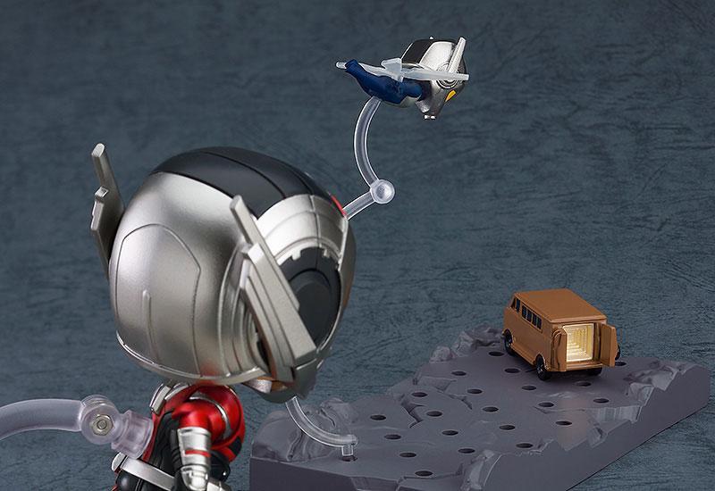 Nendoroid Avengers: Endgame Ant-Man Endgame Ver. DX 5