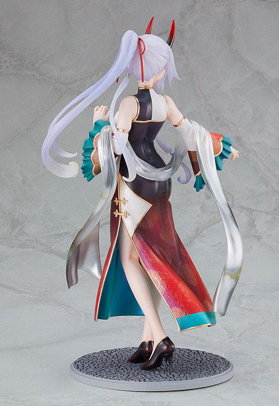 Fate/Grand Order Archer/Tomoe Gozen Heroic Spirit Traveling Outfit Ver. 1/7 Complete Figure