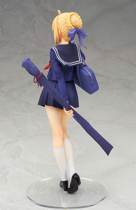 Fate/stay night - Master Altria 1/7 Complete Figure 3