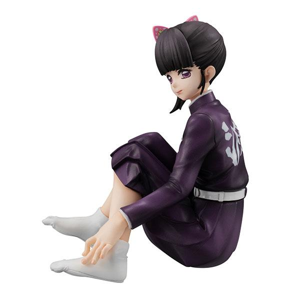 G.E.M. Series Demon Slayer: Kimetsu no Yaiba Palm Size Kanao-chan Complete Figure