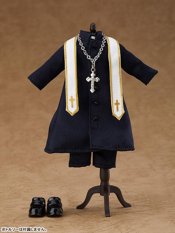 Nendoroid Doll Outfit Set Priest 0