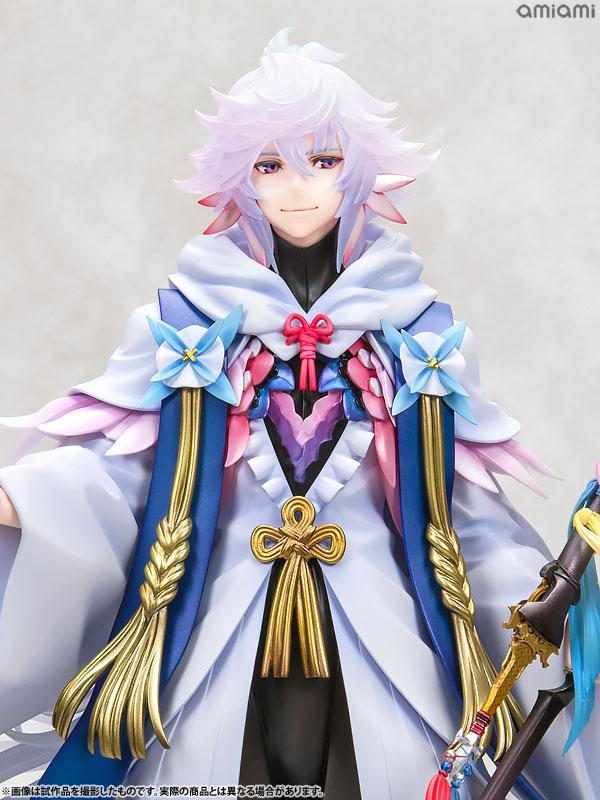 Fate/Grand Order Caster/Merlin 1/8 Complete Figure 8