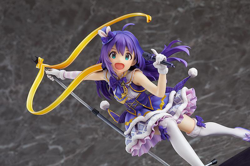 THE IDOLM@STER Million Live! Theater Days Anna Mochizuki Happy Merry Christmas Ver. 1/8 Figure