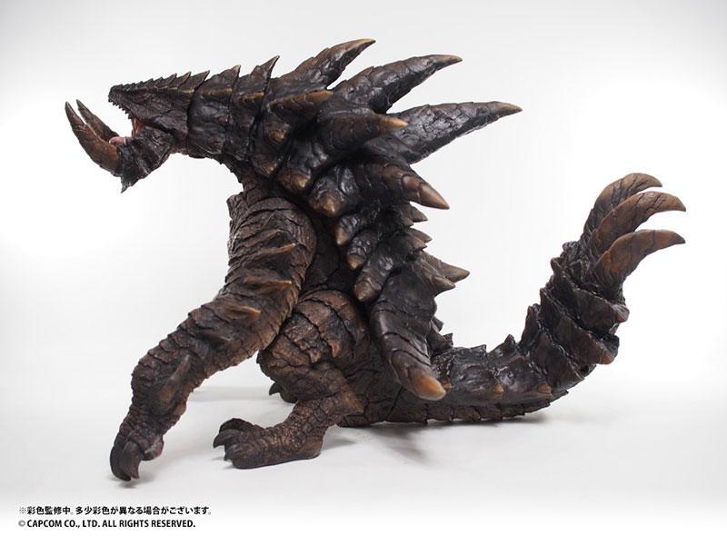 Monster Hunter Giga Sofubi Series 03 Akantor