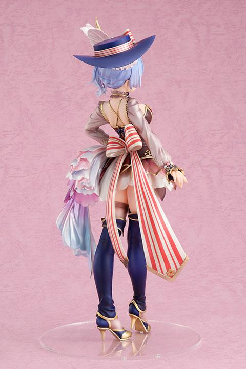 Nelke and the Legendary Alchemists -Ateliers of the New World- Nelke 1/7 Complete Figure 1