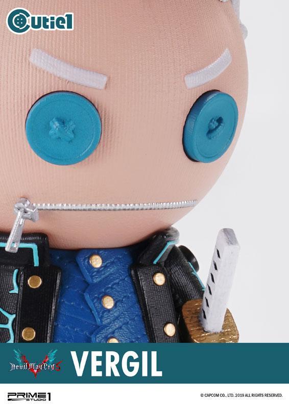 Cutie1 / Devil May Cry 5: Vergil Figure
