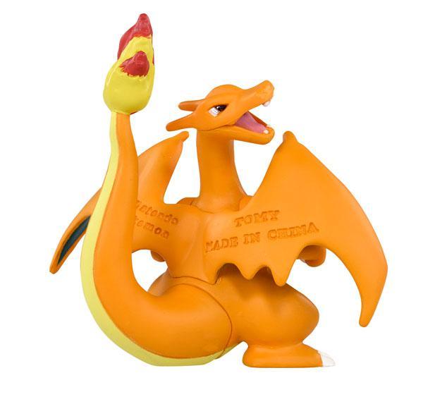Pokemon MonColle MS-15 Charizard main