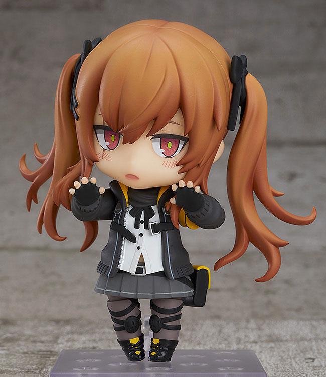Nendoroid Girls' Frontline UMP9 1
