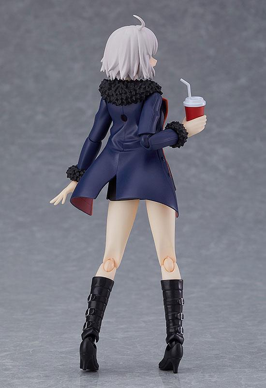 figma Fate/Grand Order Avenger/Jeanne d'Arc [Alter] Shinjuku ver.