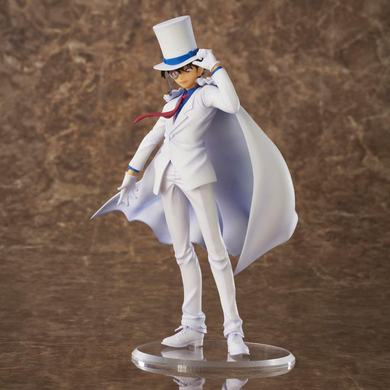 Detective Conan Phantom Thief Kid Complete Figure product