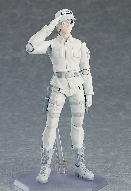 figma Cells at Work! White Blood Cell (Neutrophil) product
