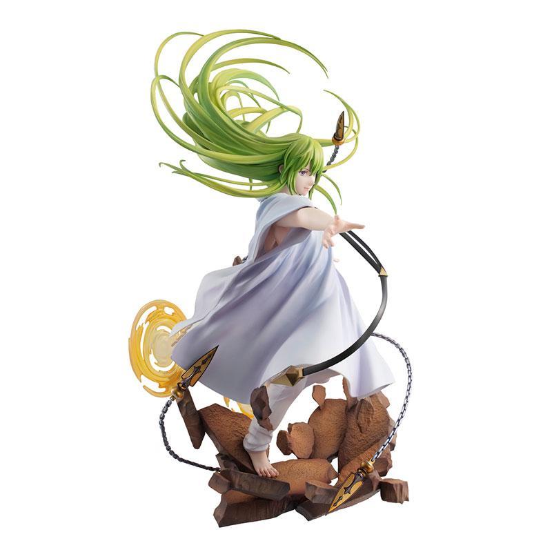 [Exclusive Sale] Fate/Grand Order -Demonic Battlefront: Babylonia- Kingu Complete Figure 5