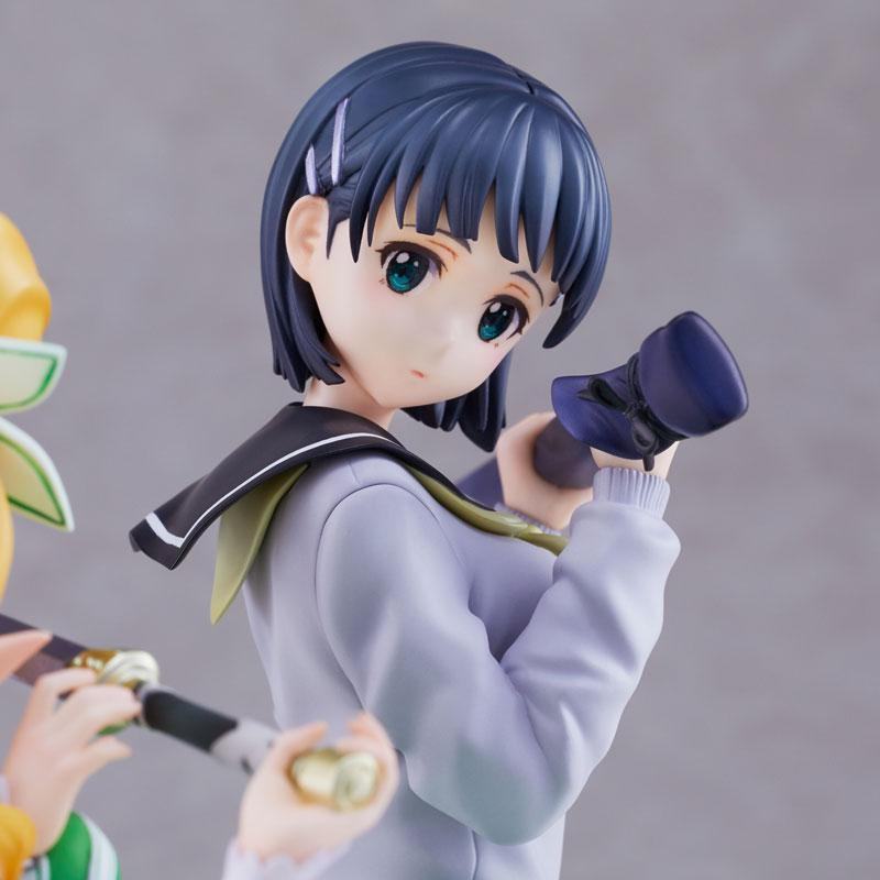 Sword Art Online Leafa & Suguha Kirigaya 2 Figures Set Complete Figures 9