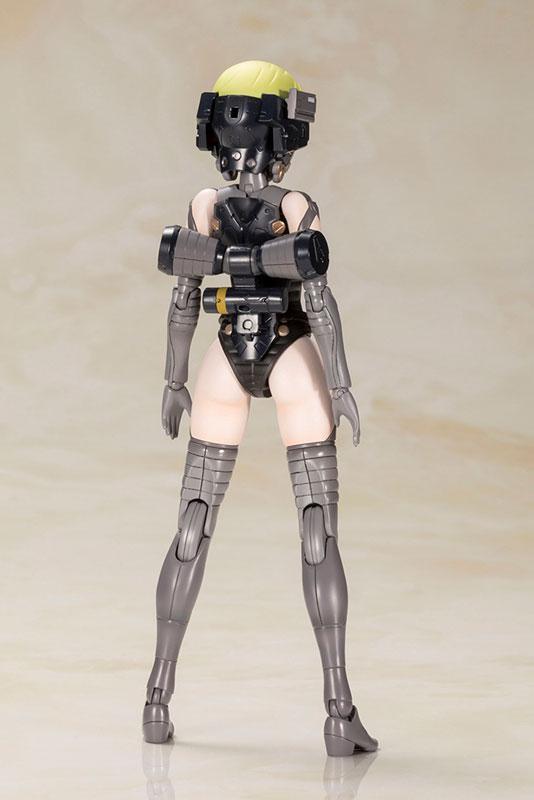 Kojima Productions - Ludens Black Ver. Plastic Model