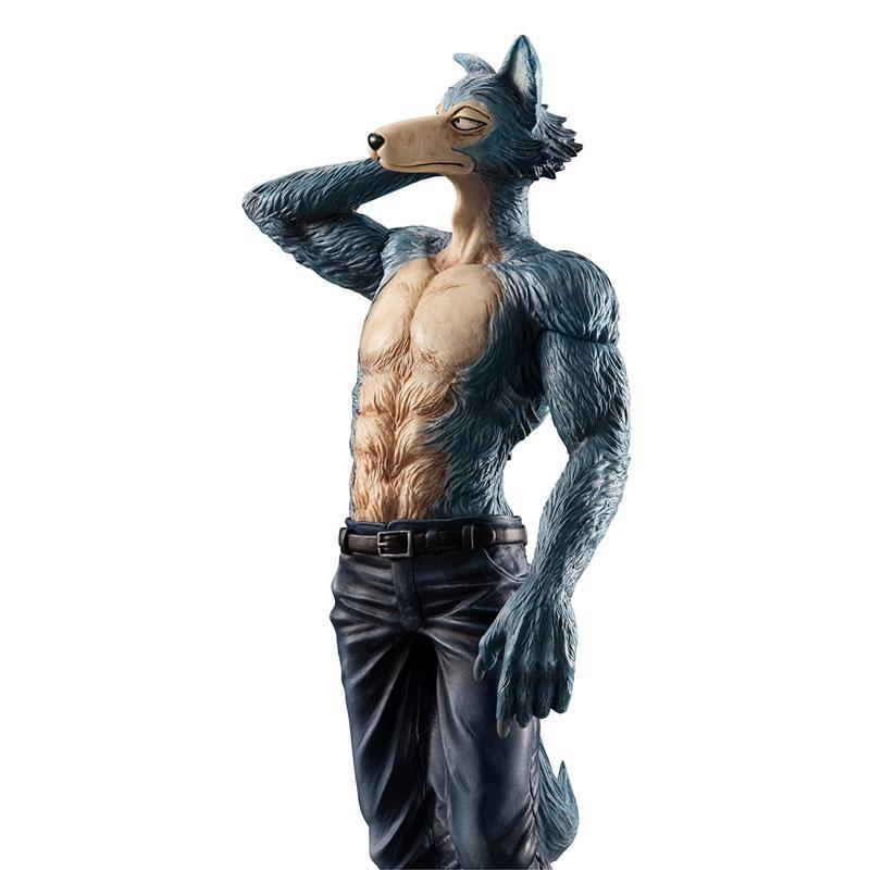 BEASTARS Gray Wolf Legosi 1/8 Complete Figure