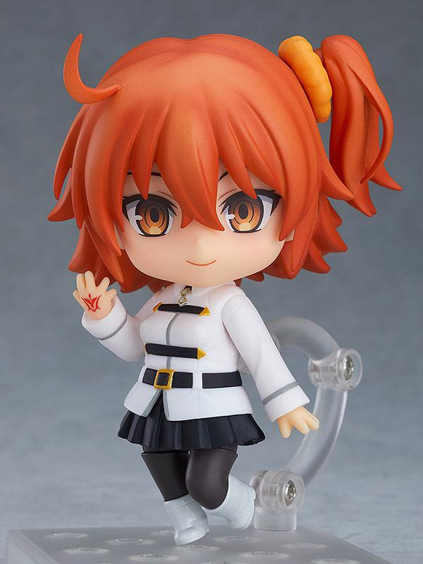 Nendoroid Fate/Grand Order Master/Female Protagonist: Light Edition product