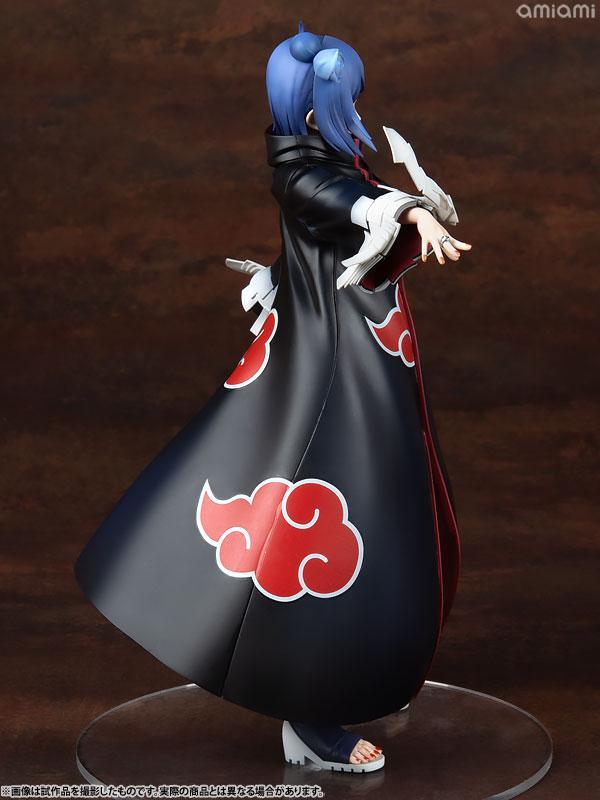 NARUTO Gals NARUTO Shippuden Konan Complete Figure