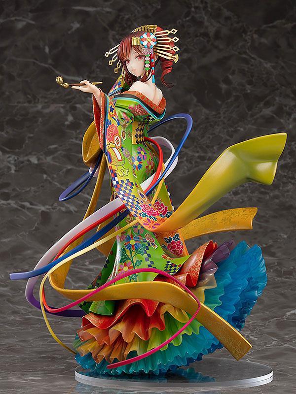 UTAU Kasane Teto Yoshiwara Lament Ver. 1/7 Complete Figure product