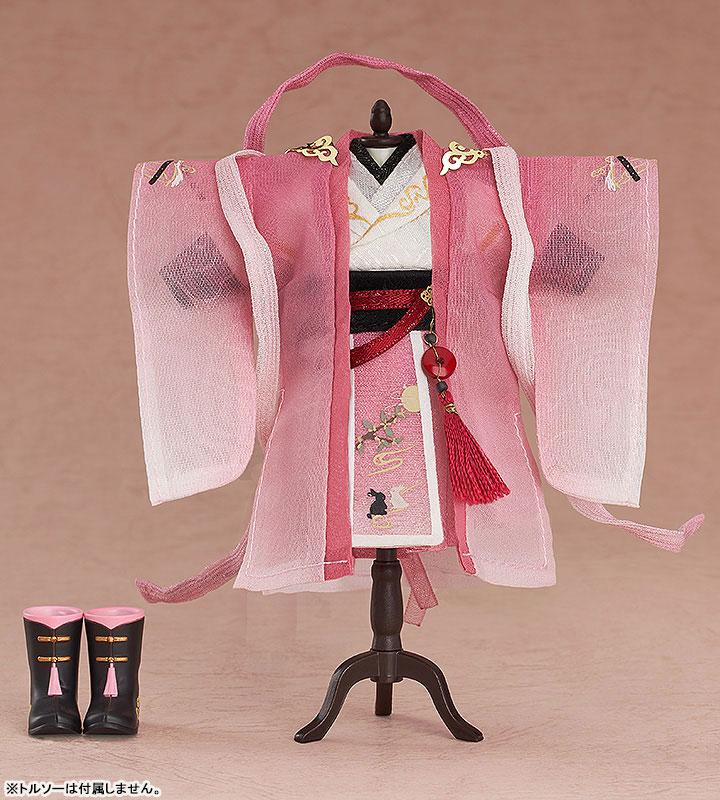 """Nendoroid Doll Outfit Set Anime """"The Master of Diabolism"""" Wei Wuxian Harvest Moon Ver. product"""