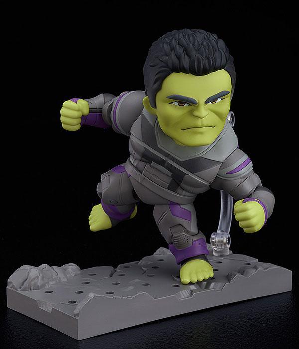 Nendoroid Avengers: Endgame Hulk Endgame Ver.