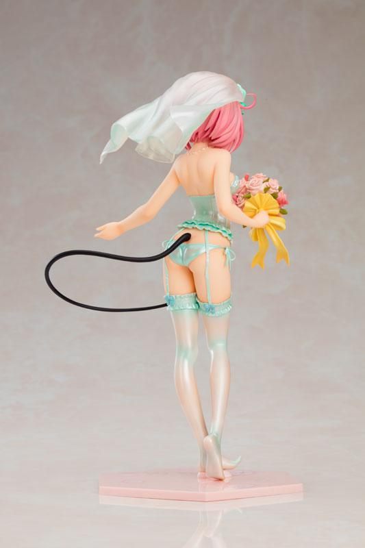 [Exclusive Sale] To Love-Ru Darkness Momo Belia Deviluke Refine Ver. 1/6 Complete Figure 2