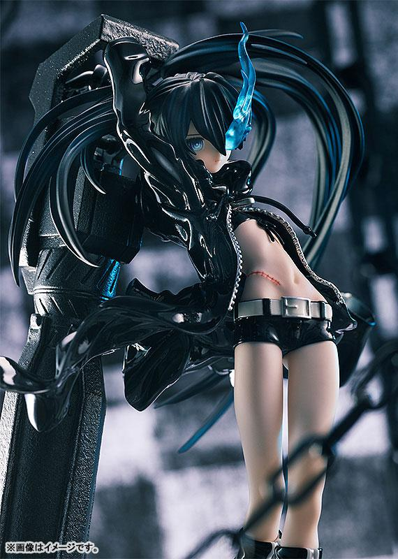 POP UP PARADE Black Rock Shooter Complete Figure product