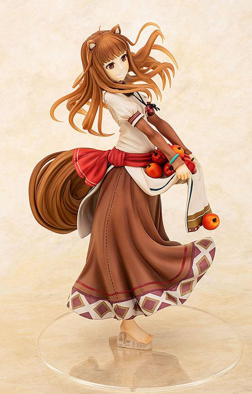 Spice and Wolf Holo Plentiful Apple Harvest ver. 1/7 Complete Figure 1