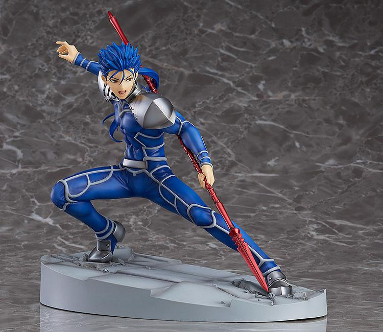 Fate/Grand Order Lancer/Cu Chulainn 1/8 Complete Figure