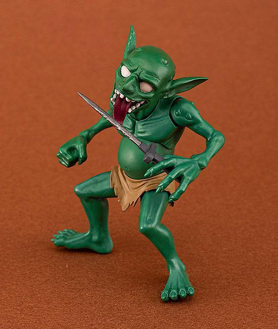 WakuWaku! Goblin Village Posable Figure 2
