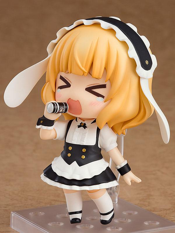Nendoroid Is the order a rabbit?? Syaro