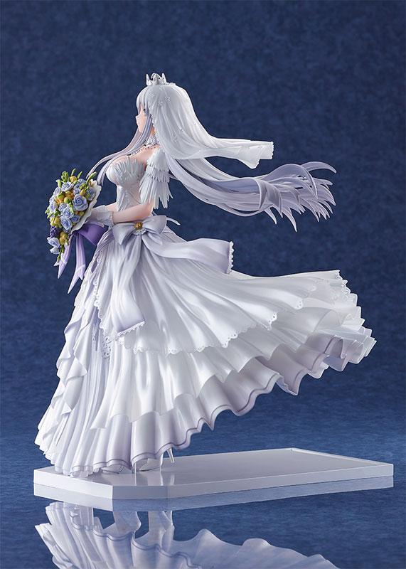 Azur Lane Enterprise Marry Star Ver. Regular Edition 1/7 Complete Figure amiami Pack product