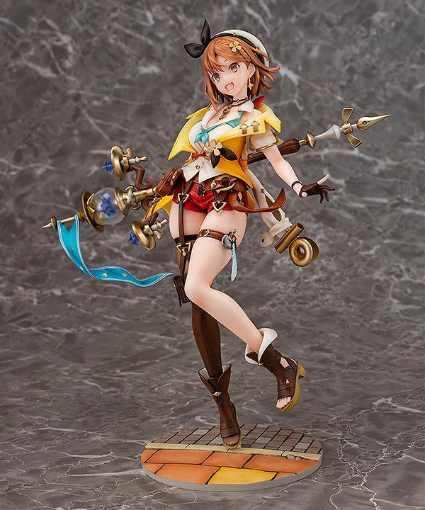 Atelier Ryza 2: Lost Legends & the Secret Fairy Ryza (Reisalin Stout) 1/7 Complete Figure product