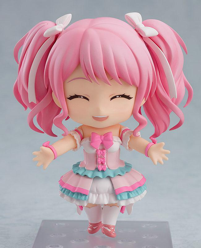 Nendoroid BanG Dream! Girls Band Party! Aya Maruyama Stage Outfit Ver.